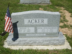 Joseph Clyde Acker