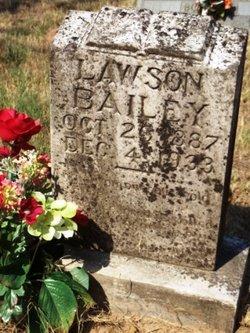 Isaac Lawson Bailey