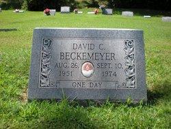 David Charles Beckemeyer