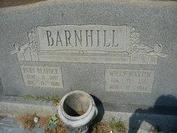 Wiley Martin Barnhill