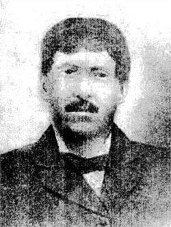 John Franklin Haney (1861-1913) - Find A Grave Memorial