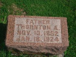 Thornton Amos Crozier