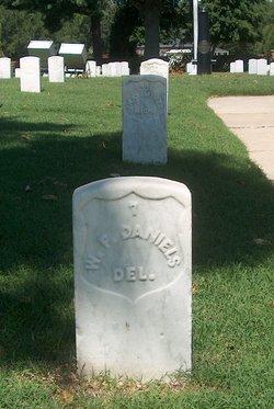 Corp William F Daniels