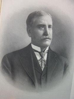Benjamin Berry