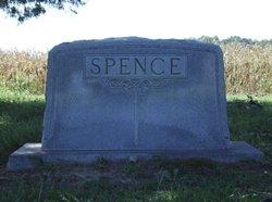 William Sidney Spence, Jr