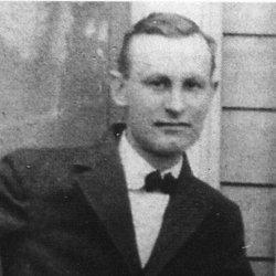 Edwin Arlington Keller