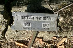 Estella May Hopper
