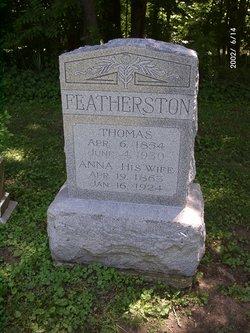 Thomas Featherston