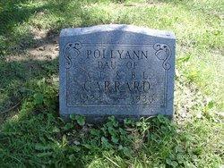 Pollyann Garrard