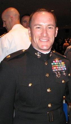 "Maj James Mathew ""Weasel"" Weis"