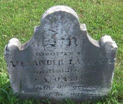 Alexander Laverty