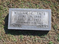 William Gilford Tate