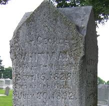 Capt George J. Whitman