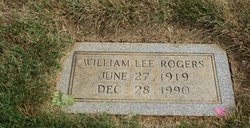 William L Rogers