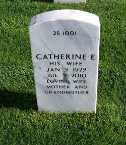 Catherine E. Hughes