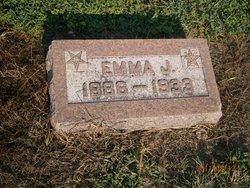 Emma J. <I>Kehl</I> Sherwood