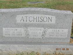 Andrew J Atchison