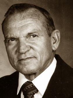 "Frederick Martin ""Fritz"" Ahrens"