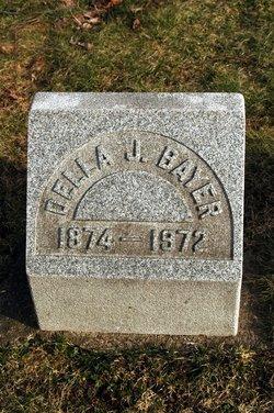 Leola Della <I>Johnston</I> Bayer