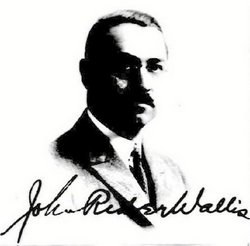 John Rider Wallis