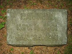 Lavinia <I>Mathews</I> Bamford