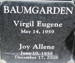 Joy Allene Baumgarden