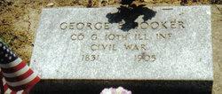 George E. Booker