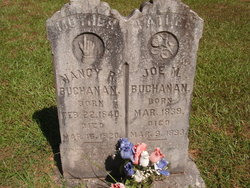 Joseph M. Buchanan