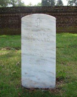 Robert Curtis Bernard