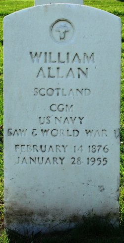 William Allan