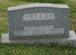 Harry E. Goog Reed