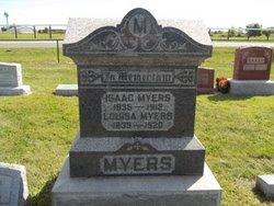 Isaac Myers, Jr
