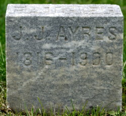 Jacob J. Ayres