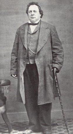 George Albert Smith