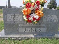 Leora B. <I>Hamilton</I> Janes