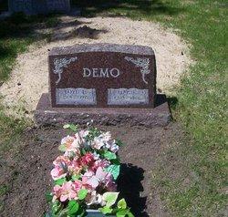 Mae Effie <I>Mortz</I> Demo