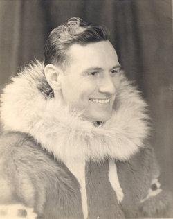 George Gideon Richard <I>Hockhalter</I> Day