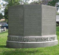 Theodore N. Aldrich