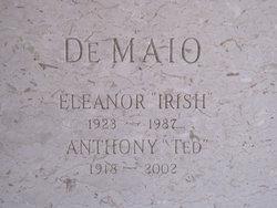 """Eleanor """"Irish"""" <I>Goin</I> DeMaio"""