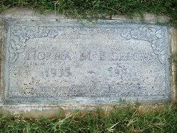 Norma Marlene <I>Colley</I> Bigelow