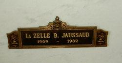 LaZelle B. <I>Woodman</I> Jaussaud