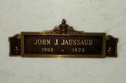 John Joseph Jaussaud