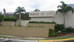 Cementerio Parque de Luz