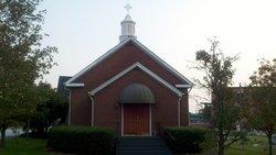 Townville Presbyterian Church Cemetery