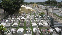Cementerio Buxeda