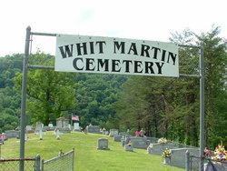 Whit Martin Cemetery