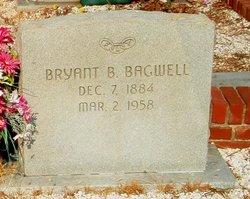 Bryant Bruce Bagwell