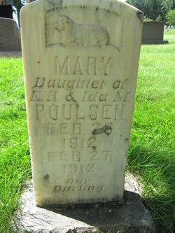 Mary Poulsen
