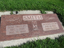 Sherman Oscar Smith