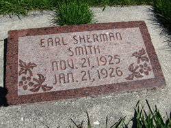 Earl Sherman Smith